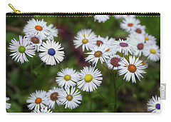 Cheerful Spring Carry-all Pouch by Mike Eingle