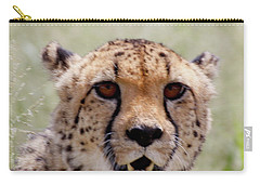 Cheetah No.1 Carry-all Pouch
