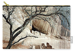 Chelly Framed Carry-all Pouch