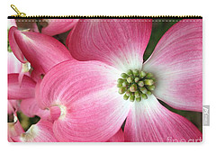 Cherokee Red Dogwood Carry-all Pouch