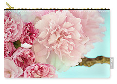 Kwanzan Cherry Carry-all Pouch