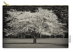 Cherry Blossom Tree - Ocean County Park Carry-all Pouch