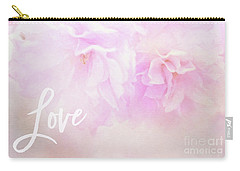 Cherry Blossom Valentine Carry-all Pouch