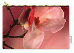 Cherry Magnolias Carry-all Pouch