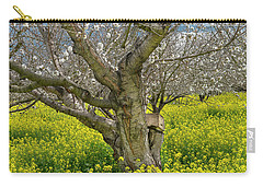 Cherry Orchard 8 Carry-all Pouch