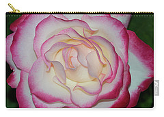 Cherry Parfait Rose 1 Carry-all Pouch