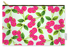 Cherry Picking Carry-all Pouch