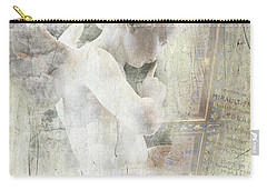 Cherub Child Bethesda Carry-all Pouch by Evie Carrier