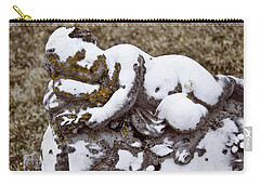 Cherub Stone Carry-all Pouch