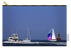 Chesapeake Bay Action Carry-all Pouch