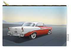 Chevrolet Bel Air Carry-all Pouch