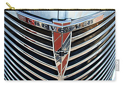 Chevrolet Chrome Carry-all Pouch