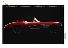 Chevrolet Corvette C1 - Side View Carry-all Pouch