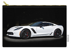 Chevrolet Corvette Z06 - 2017  Carry-all Pouch