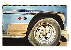 Chevy Deluxe Carry-all Pouch