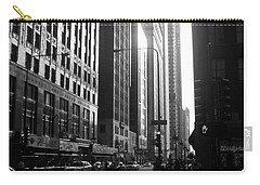 Chicago 2 Carry-all Pouch