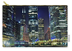 Chicago Towers 2017  Carry-all Pouch