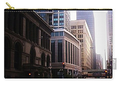 Chicago 6 Carry-all Pouch