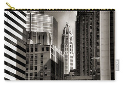 Chicago Architecture - 13 Carry-all Pouch