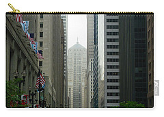 Chicago Architecture - 17 Carry-all Pouch