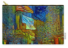 Chicago Colors 2 Carry-all Pouch