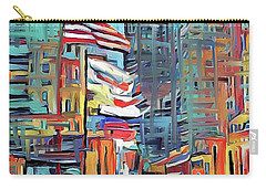 Chicago Colors 5 Carry-all Pouch