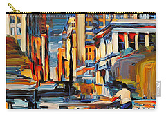 Chicago Colors 7 Carry-all Pouch