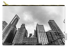 Chicago Highrise Carry-all Pouch