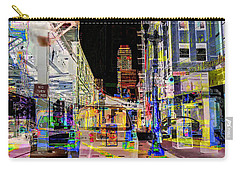Chicago Loop Carry-all Pouch