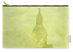 Chicago Steeple Carry-all Pouch
