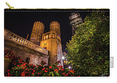 Chicago Towers Carry-all Pouch