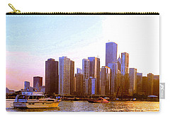 Chicago Waterfront 1 Carry-all Pouch