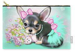 Chichi Sweetie Carry-all Pouch