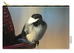 Chickadee Dream Carry-all Pouch