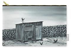 Chicken Run Carry-all Pouch