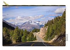 Chief Joseph Scenic Highway Carry-all Pouch