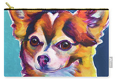 Chihuahua - Honey Carry-all Pouch