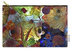 Chihuly Bridge Of Glass Carry-all Pouch