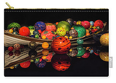 Chihuly Reflection Carry-all Pouch