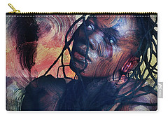 Child Of Wonder Carry-all Pouch