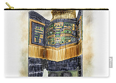 Chilkat Eagle Carry-all Pouch