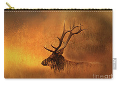 Chillin' Elk Carry-all Pouch
