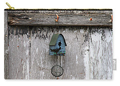 Chimes Carry-all Pouch