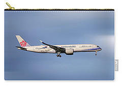 Airbus A350 Carry-All Pouches