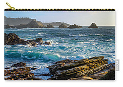 China Cove Carry-all Pouch