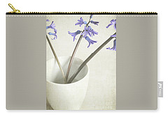 Carry-all Pouch featuring the photograph China Cup by Lyn Randle