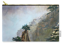 China Memories Carry-all Pouch