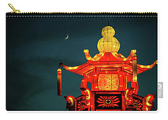 China Nights Carry-all Pouch