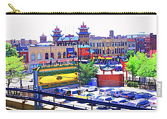 Chinatown Chicago 1 Carry-all Pouch