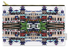 Chinatown Chicago 2 Carry-all Pouch